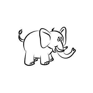 Малюємо слона